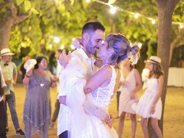 La boda de Anna y David en Osor, Girona 83