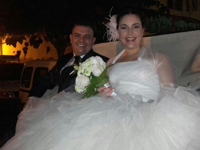 La boda de Natalia y Alonso