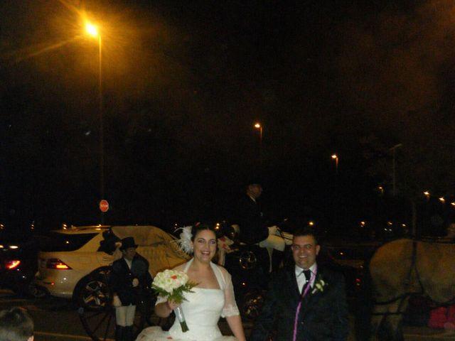 La boda de Alonso y Natalia en Grao de Castellón, Castellón 4