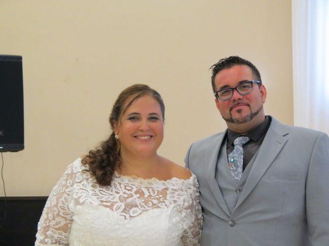 La boda de Jose y Vane