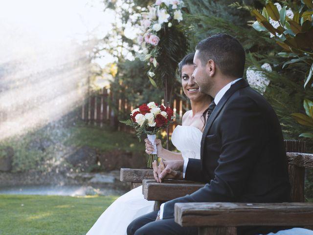 La boda de Javi y Eli