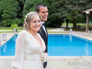 La boda de Lucía y David