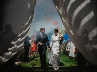 La boda de Vanesa y Jesús
