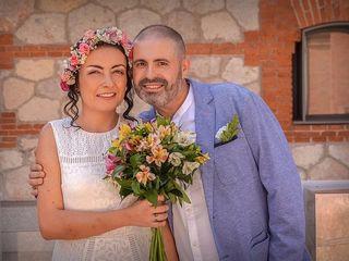 La boda de Luza y Luis 1