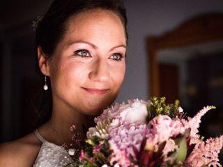 La boda de Celia y Jorge 2