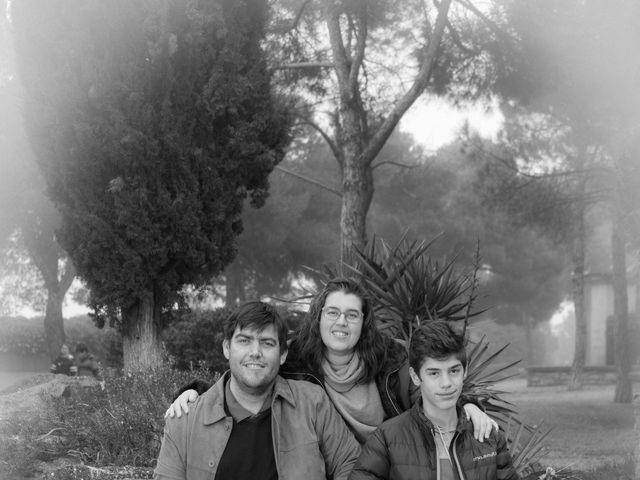La boda de Daniel y Blanca en Lleida, Lleida 3