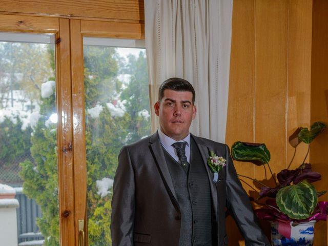 La boda de Daniel y Blanca en Lleida, Lleida 6