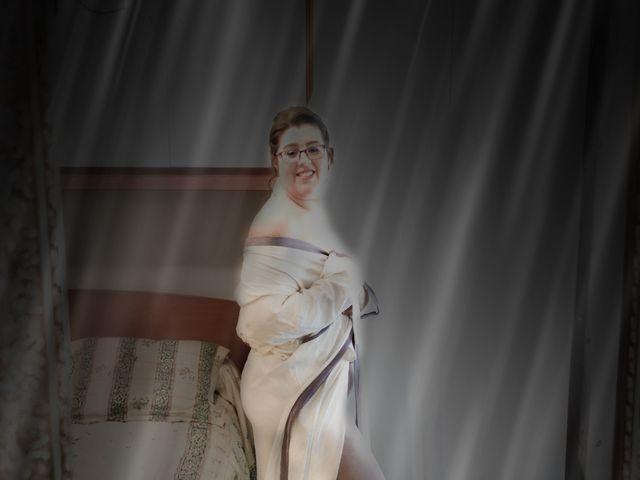 La boda de Daniel y Blanca en Lleida, Lleida 9