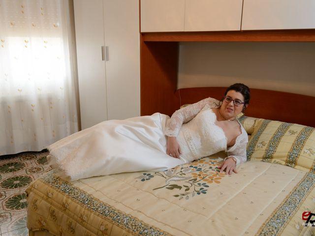 La boda de Daniel y Blanca en Lleida, Lleida 11