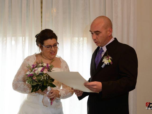 La boda de Daniel y Blanca en Lleida, Lleida 13