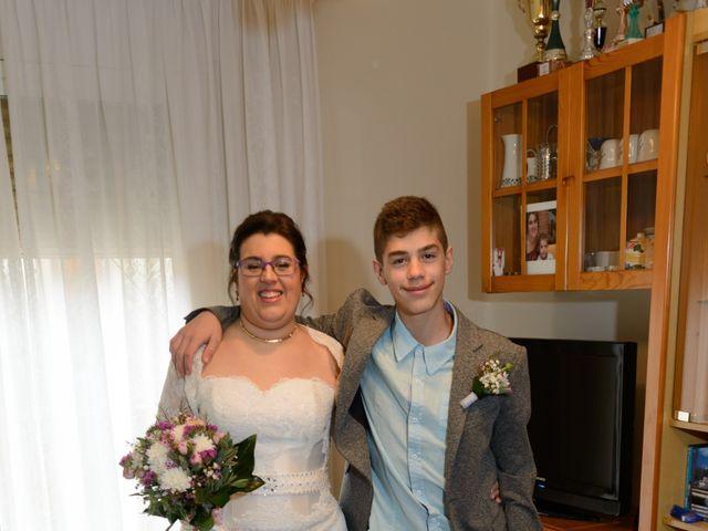 La boda de Daniel y Blanca en Lleida, Lleida 15