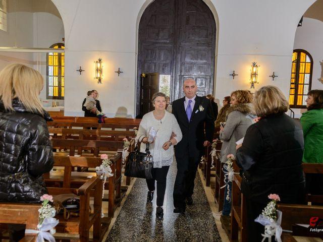 La boda de Daniel y Blanca en Lleida, Lleida 18