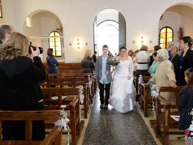 La boda de Daniel y Blanca en Lleida, Lleida 19
