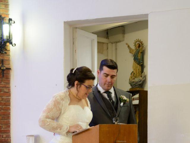 La boda de Daniel y Blanca en Lleida, Lleida 21