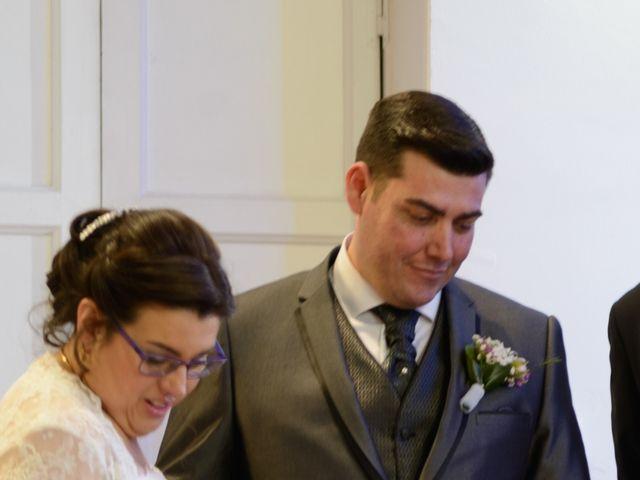 La boda de Daniel y Blanca en Lleida, Lleida 24