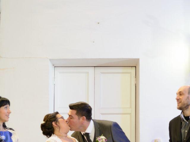 La boda de Daniel y Blanca en Lleida, Lleida 26