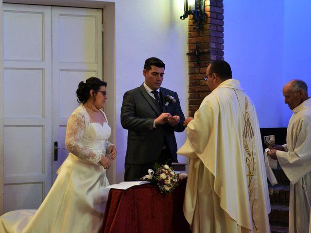La boda de Daniel y Blanca en Lleida, Lleida 27