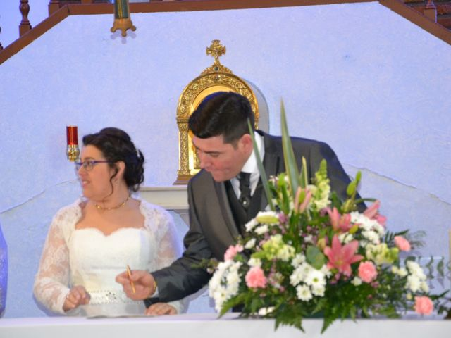 La boda de Daniel y Blanca en Lleida, Lleida 30