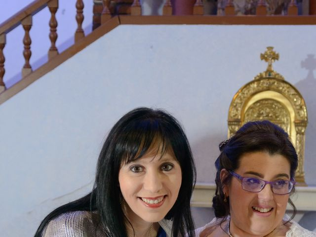 La boda de Daniel y Blanca en Lleida, Lleida 32