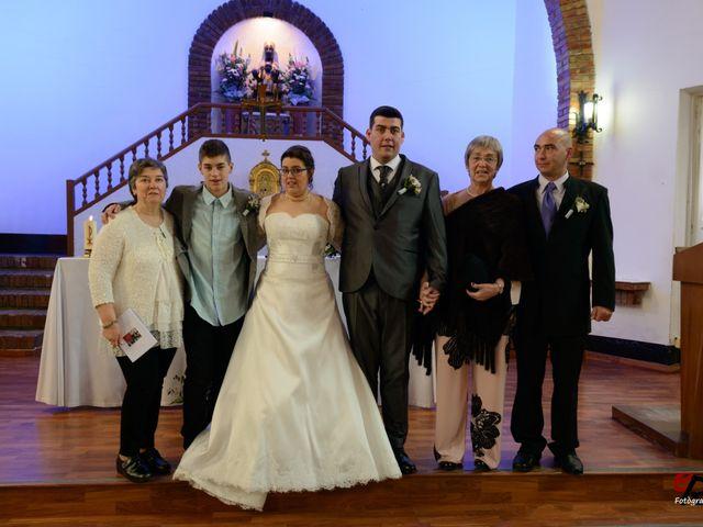 La boda de Daniel y Blanca en Lleida, Lleida 34