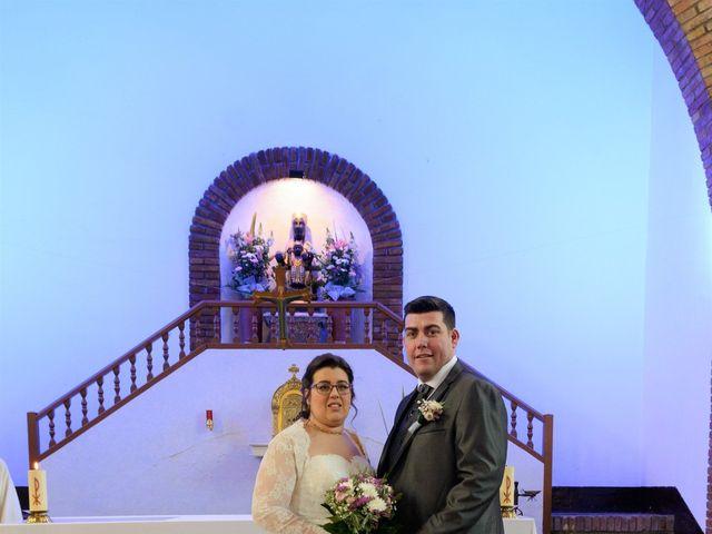 La boda de Daniel y Blanca en Lleida, Lleida 35