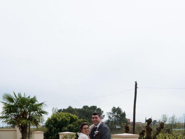 La boda de Daniel y Blanca en Lleida, Lleida 36