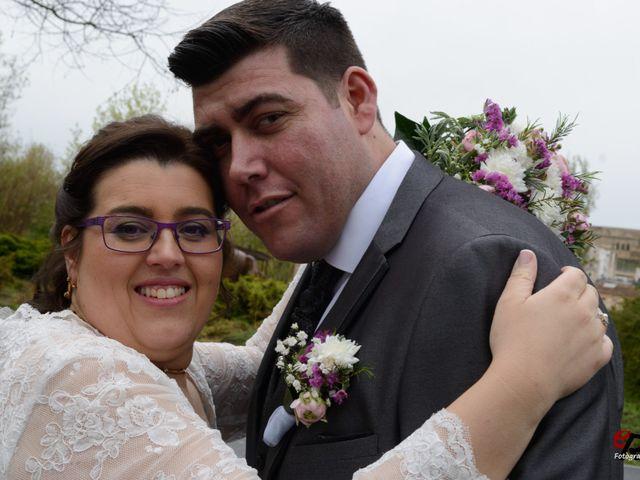 La boda de Daniel y Blanca en Lleida, Lleida 40