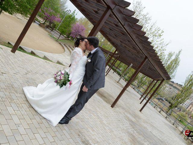 La boda de Daniel y Blanca en Lleida, Lleida 42