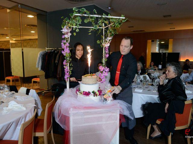 La boda de Daniel y Blanca en Lleida, Lleida 43