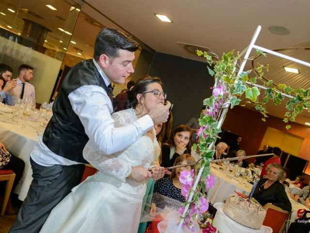 La boda de Daniel y Blanca en Lleida, Lleida 44