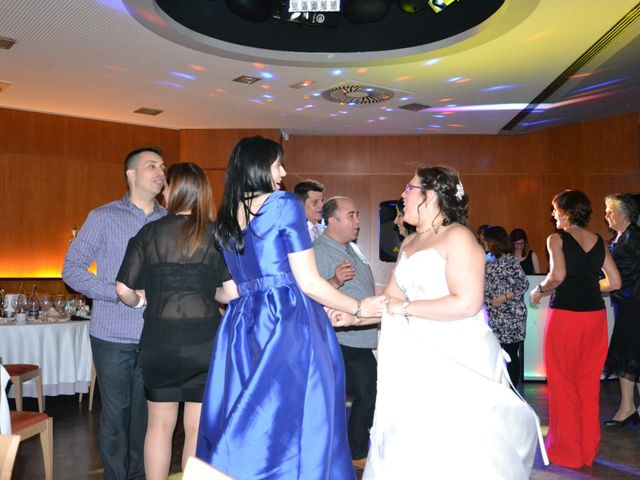 La boda de Daniel y Blanca en Lleida, Lleida 47
