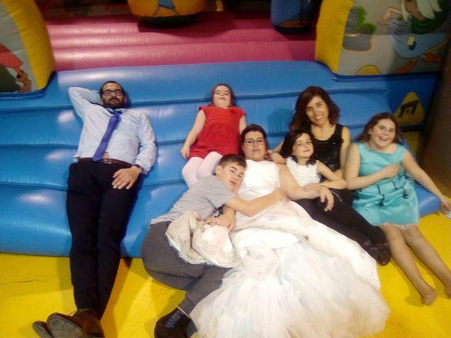 La boda de Daniel y Blanca en Lleida, Lleida 53
