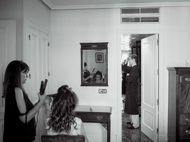 La boda de Marcos y Nuria en Madrid, Madrid 9
