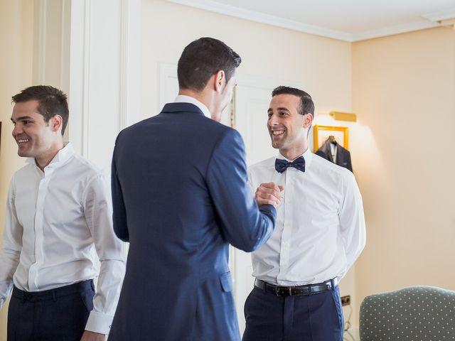 La boda de Marcos y Nuria en Madrid, Madrid 33