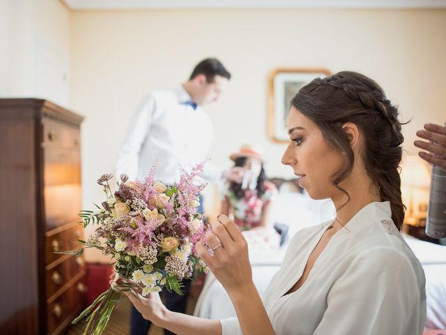 La boda de Marcos y Nuria en Madrid, Madrid 52