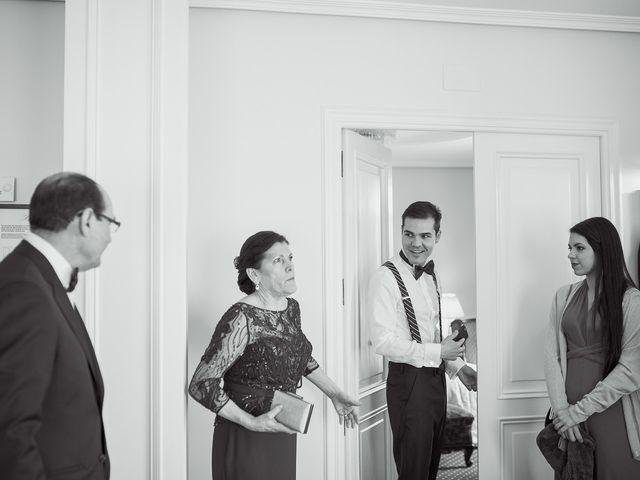 La boda de Marcos y Nuria en Madrid, Madrid 65
