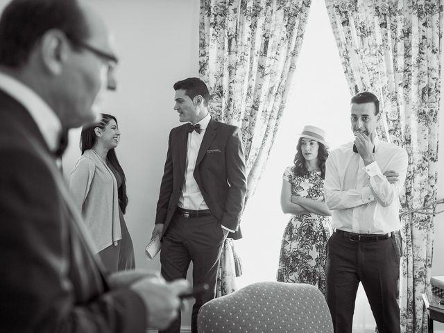 La boda de Marcos y Nuria en Madrid, Madrid 67