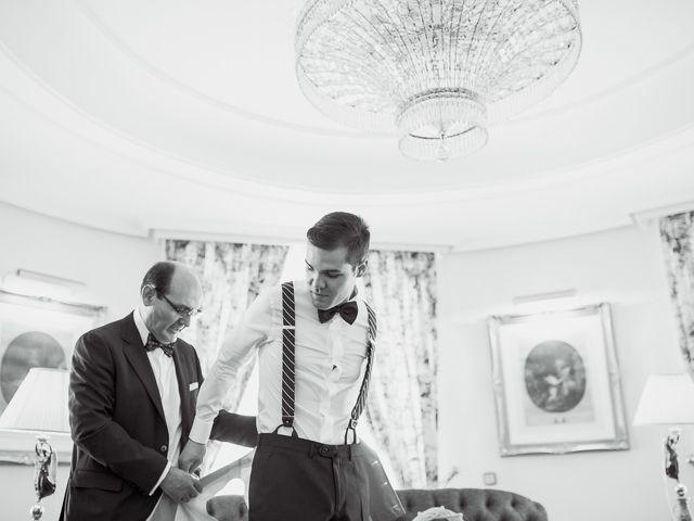 La boda de Marcos y Nuria en Madrid, Madrid 71