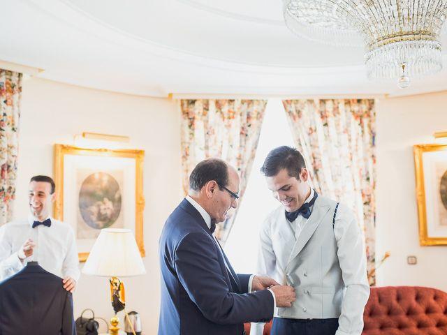 La boda de Marcos y Nuria en Madrid, Madrid 72
