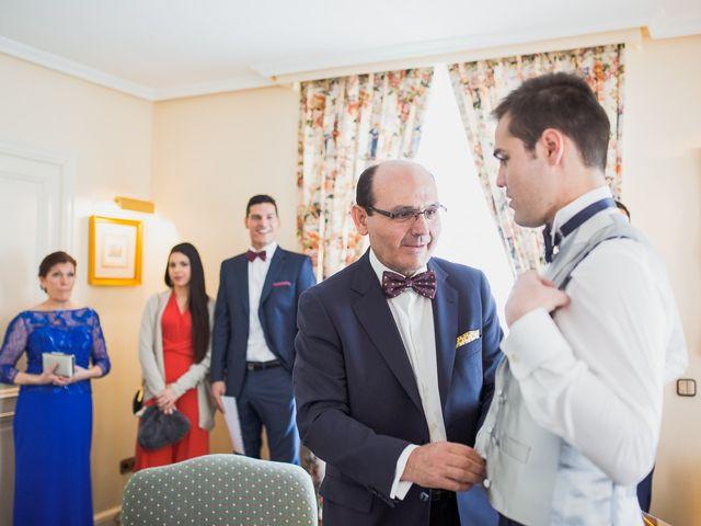 La boda de Marcos y Nuria en Madrid, Madrid 73