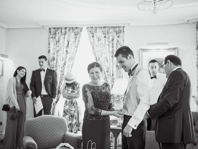 La boda de Marcos y Nuria en Madrid, Madrid 76