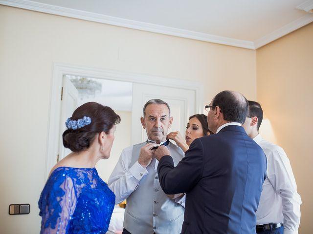 La boda de Marcos y Nuria en Madrid, Madrid 99