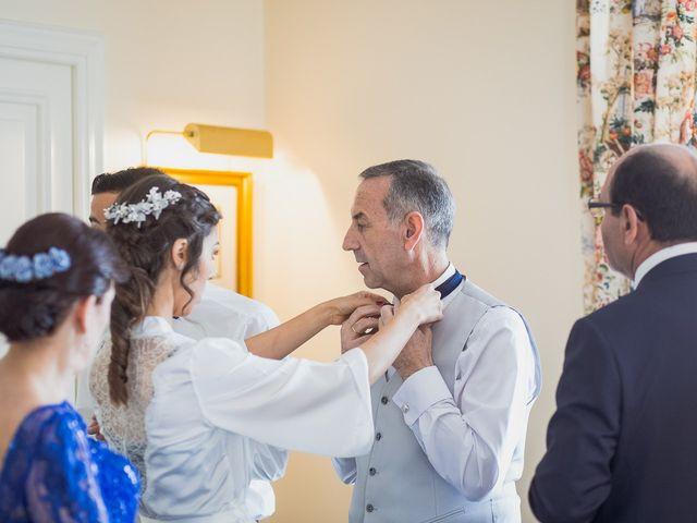 La boda de Marcos y Nuria en Madrid, Madrid 100