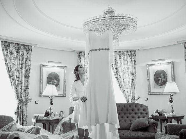 La boda de Marcos y Nuria en Madrid, Madrid 104