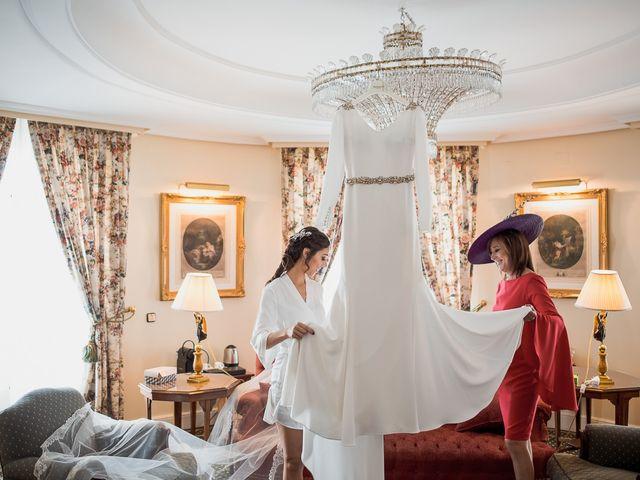 La boda de Marcos y Nuria en Madrid, Madrid 106