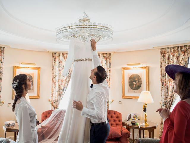 La boda de Marcos y Nuria en Madrid, Madrid 107