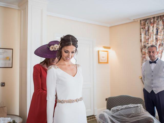 La boda de Marcos y Nuria en Madrid, Madrid 110