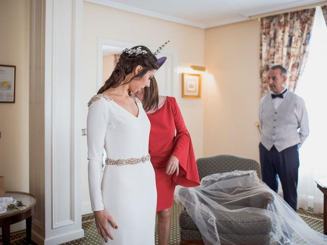 La boda de Marcos y Nuria en Madrid, Madrid 111