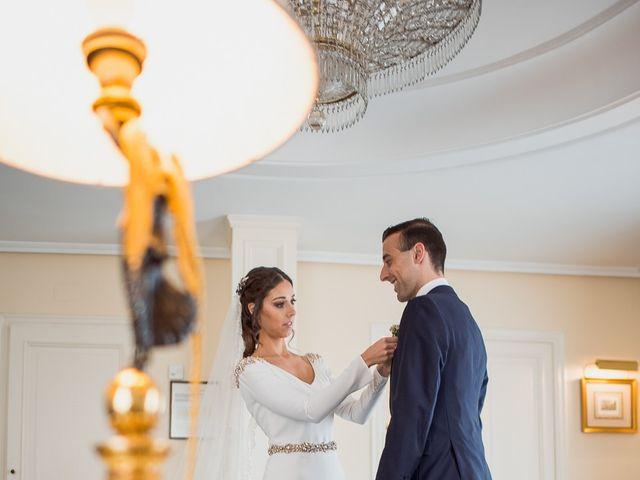 La boda de Marcos y Nuria en Madrid, Madrid 120