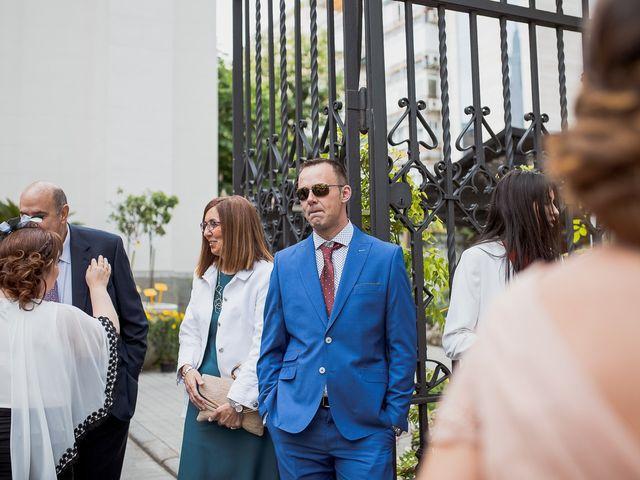 La boda de Marcos y Nuria en Madrid, Madrid 127